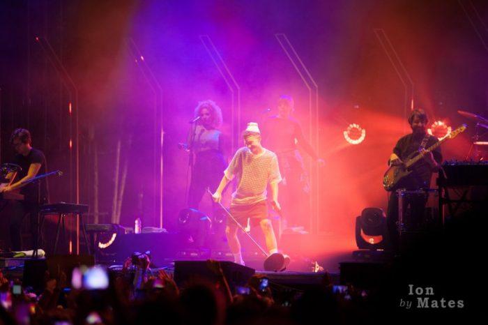 Summerwell 2016 Concert