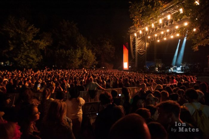 Summerwell 2016 Concert Public