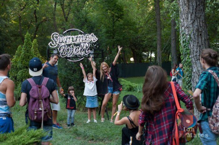 Summerwell 2016 Poze Grup