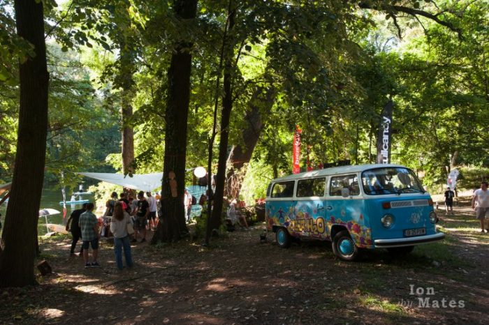 Summerwell 2016 VW